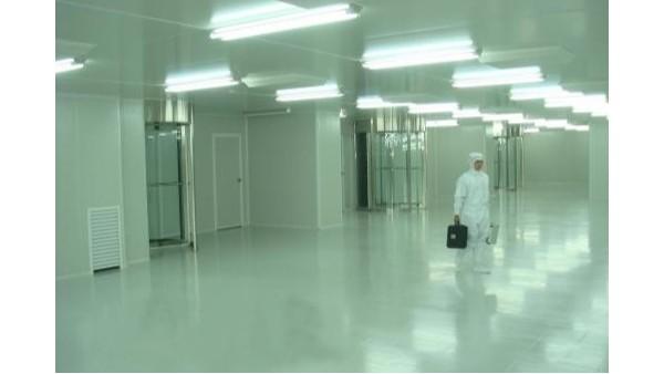 洁净室检测洁净度确认取样点风险评估原则