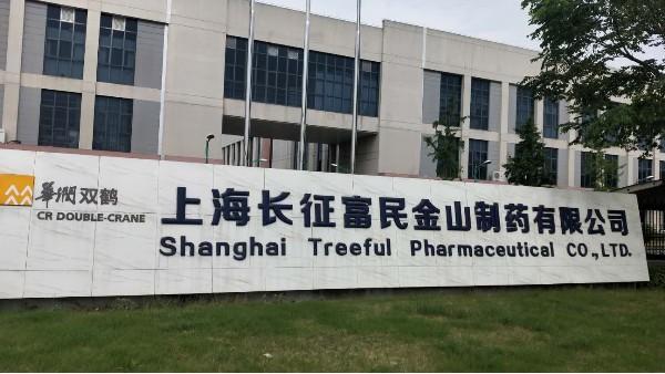 上海达沃在长征富民公司进行高效过滤器检漏测试服务