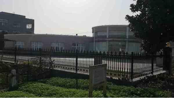 上海达沃为上海傲珈生物技术公司提供洁净室检测服务