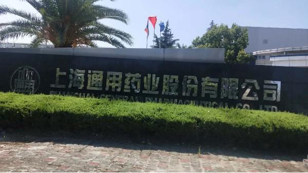 上海达沃在上海通用药业公司开展纯蒸汽检测