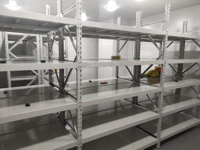 上海达沃在康日百奥生物科技公司进行了仓库温湿度验证
