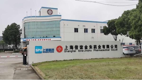 上海达沃在金朱药业公司进行高效过滤器检漏测试