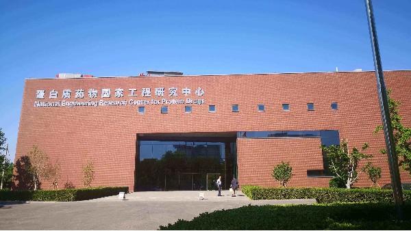 达沃为北京铂生卓越生物提供设备验证服务