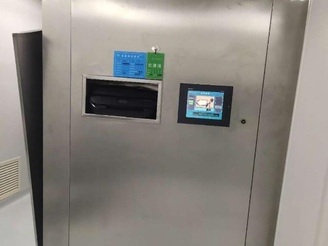 上海达沃在凯宝公司的铝盖清洗机验证测试顺利完成