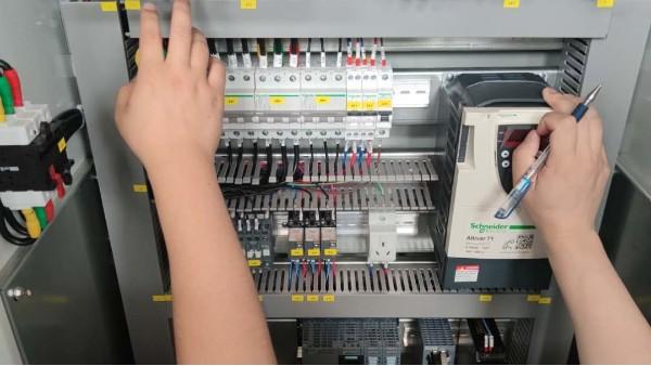 上海达沃在无锡中鼎集成公司的计算机化系统验证测试服务顺利完成