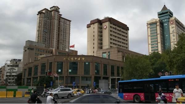 上海达沃为江苏省中医院提供纯蒸汽检测服务