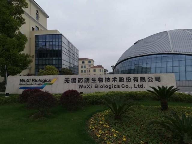 上海达沃对无锡药明公司厂房仓库的WMS、WCS进行了计算机化系统验证