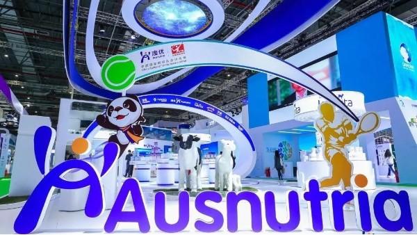 上海达沃为澳优乳业提供压缩空气检测服务
