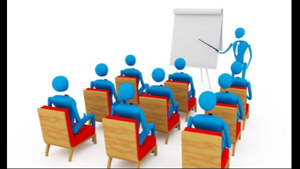 2021年1月5日,上海达沃为客户进行GMP培训