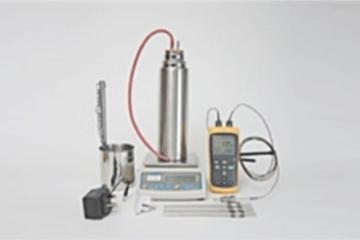 英国SVMS蒸汽品质检测装置