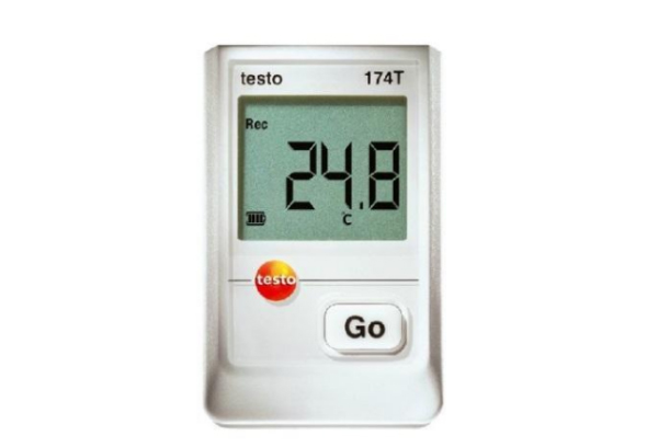 Testo温湿度记录仪