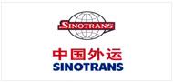 中国外运股份有限公司