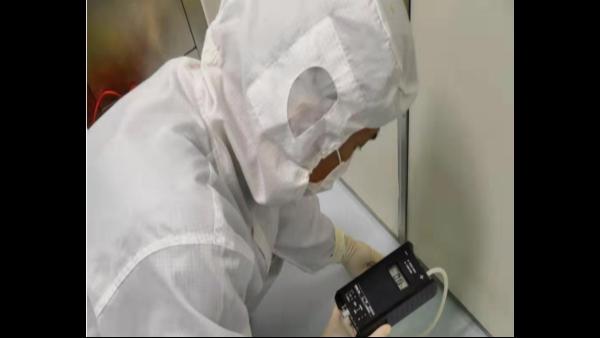 压差测试在洁净室检测中的目的和意义是什么?