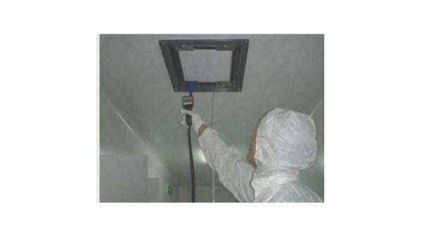 PAO测试法是目前最常采用的高效过滤器检漏方法