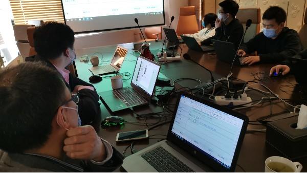 上海达沃为无锡药明公司提供仓库WMS、CSV计算机化系统验证项目