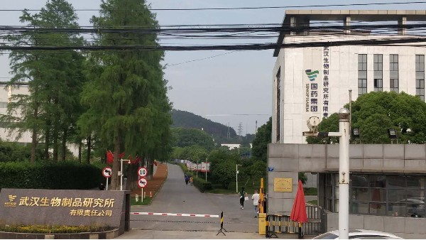 上海达沃在武汉生物研究所为期2个月的测试项目圆满完成