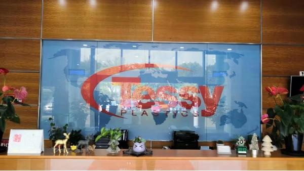 上海达沃为泰西塑料的改造洁净室提供 HVAC系统及洁净室检测服务